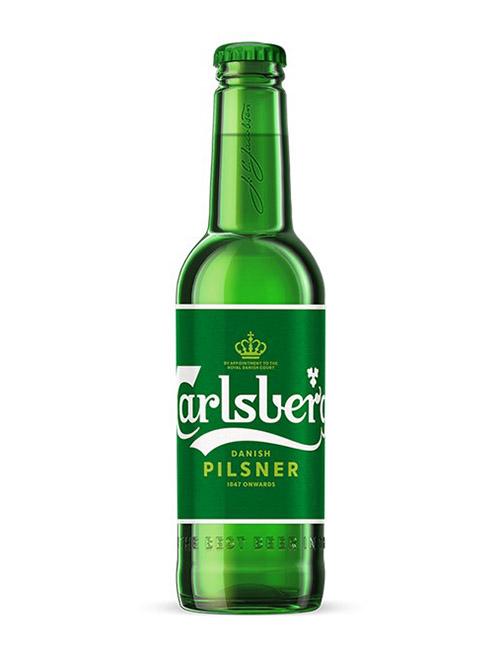 Carlsberg Pilsner 033 - Birra