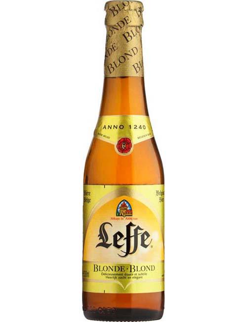 LEFFE BLONDE 033