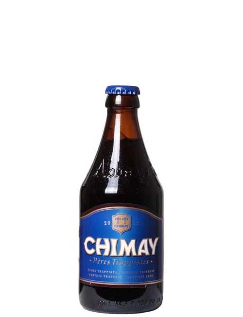 CHIMAY BLEUE 033