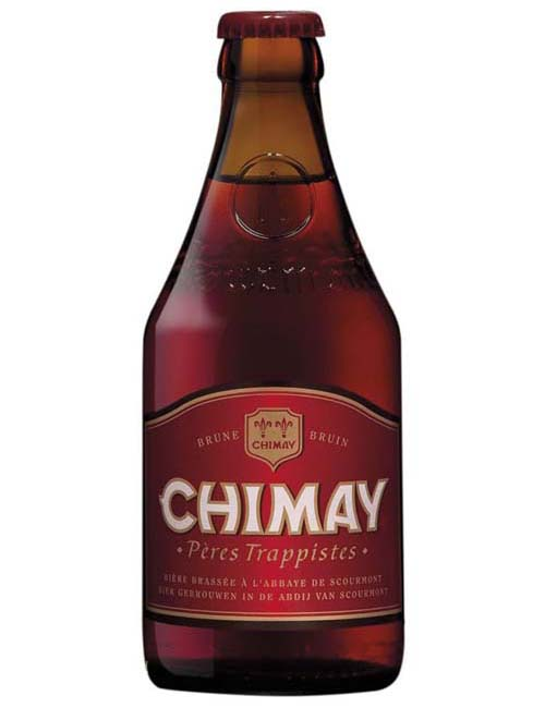 CHIMAY ROUGE 033