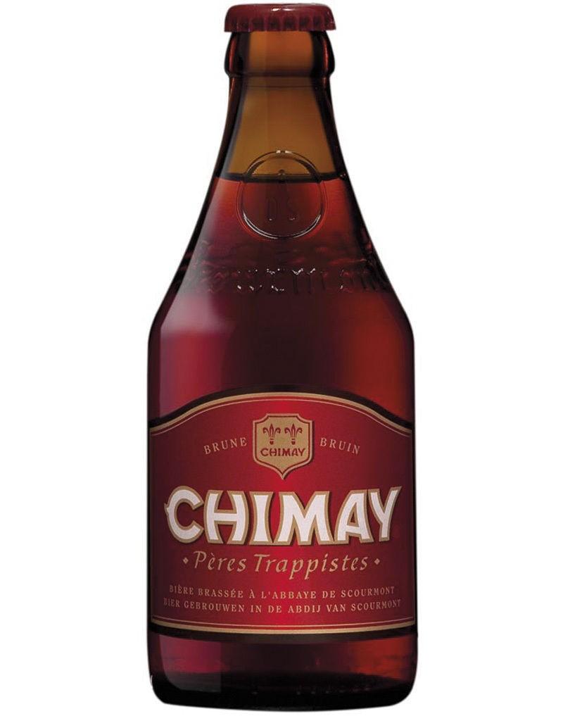 Birra Chimay Rouge