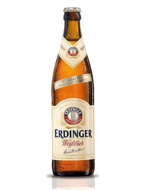 ERDINGER WEISSE 050