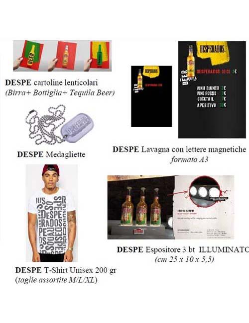 DESPERADOS 033