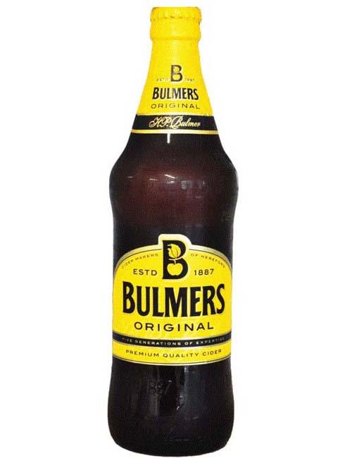 BULMERS SIDRO 050