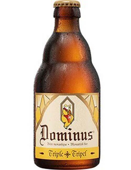 DOMINUS TRIPLE MONASTICA 033 X12