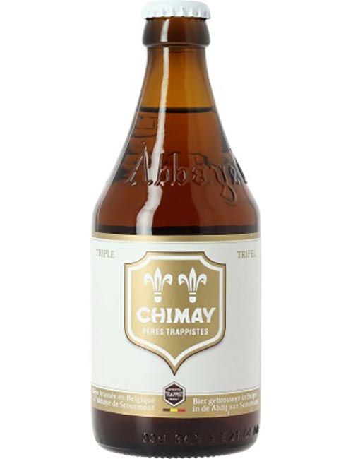 CHIMAY TRIPLE 033