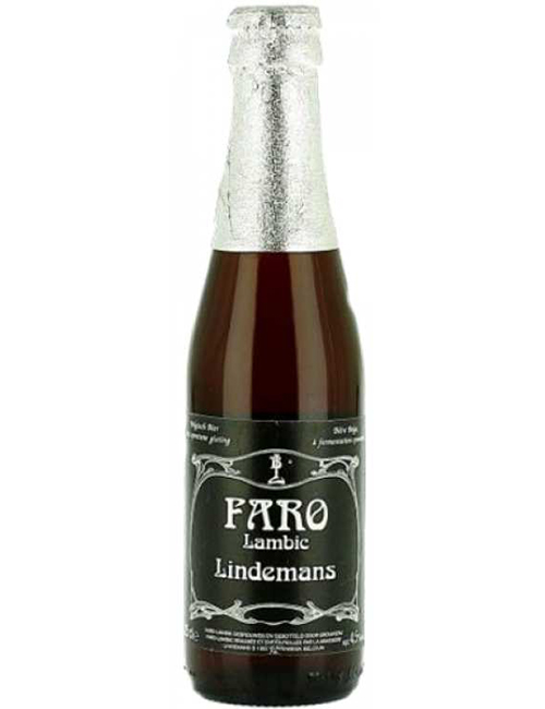 LINDEMANS FARO 025 x12
