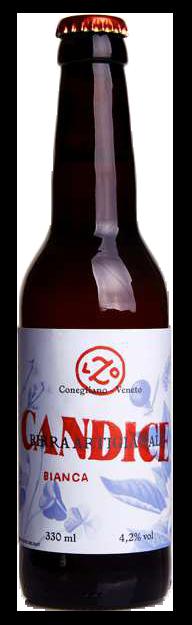 Birra Lzo Candice Blanche