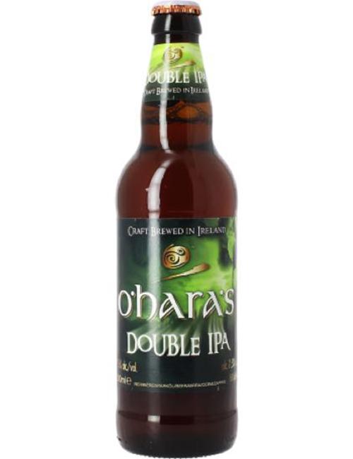 O'HARA'S DOUBLE IPA 050