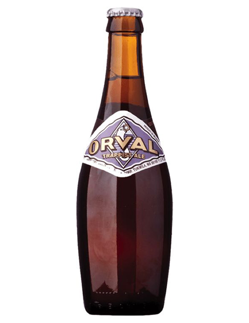 ORVAL 033