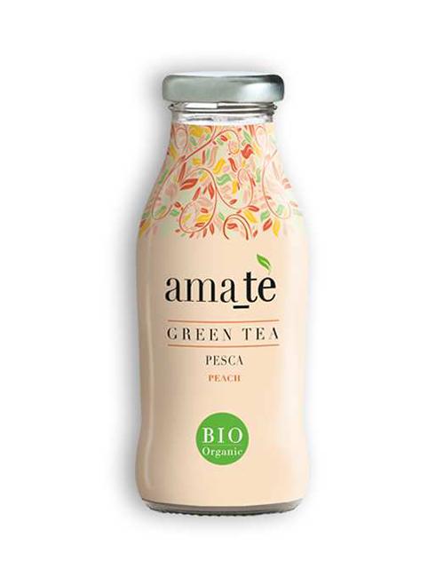 AMATE' GREEN TE' PESCA 025