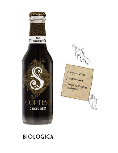 S-CORTESE GINGER BEER 020