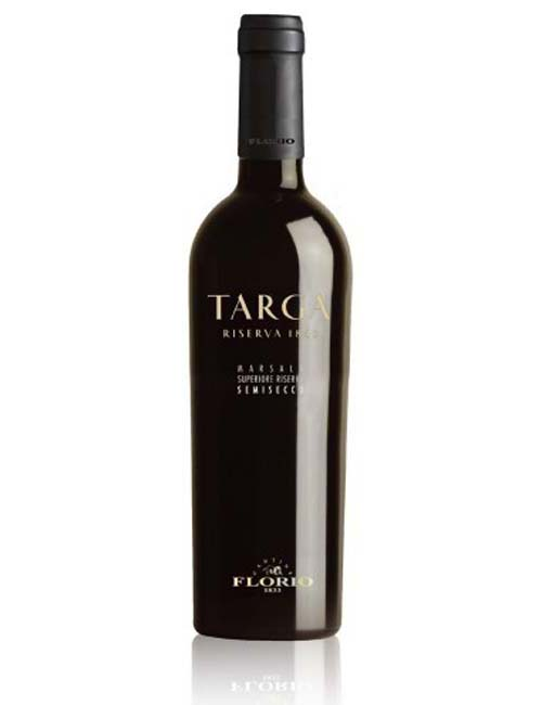 Vino - TARGA 1840 MARSALA 050 DOC