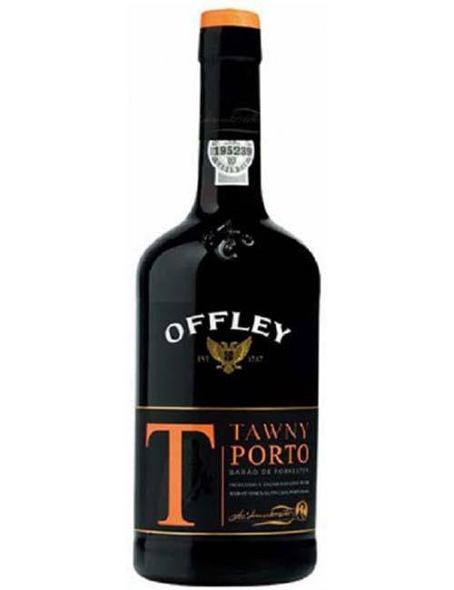Vino - PORTO OFFLEY TAWNY ROSSO 075
