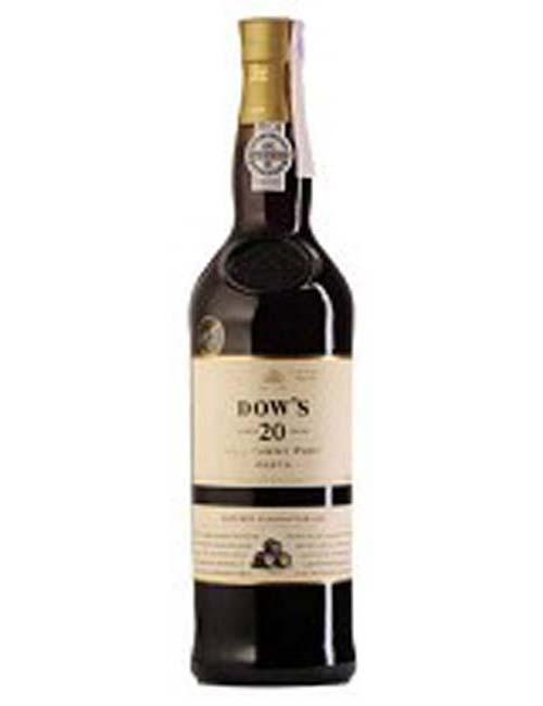 Vino - FONSECA GUIMARAENS 20AN PORTO TAWNY075