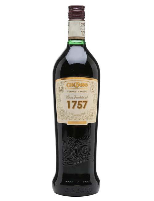 Vino - CINZANO VERMOUTH ROSSO 100