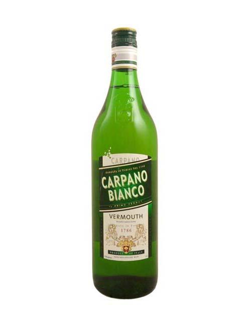 Vino - CARPANO VERMOUTH BIANCO 100