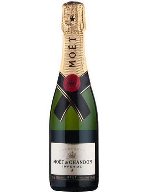 Vino - MOET & CHANDON BRUT 020