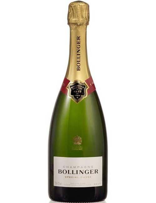 Vino - *BOLLINGER SPECIAL CUVEE' 075