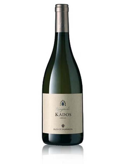 Vino - DUCA S.KADOS BIANCO GRILLO 075 IGT