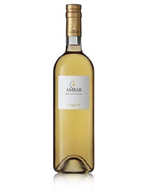 Vino - FLORIO AMBAR MOSCATO 075 IGP
