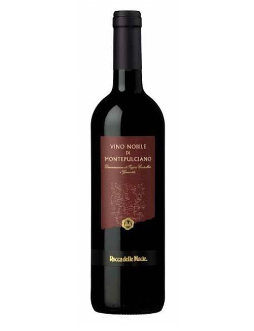 Vino - ROCCA MACIE NOBILE MONTEPULCIANO DOCG '15 075