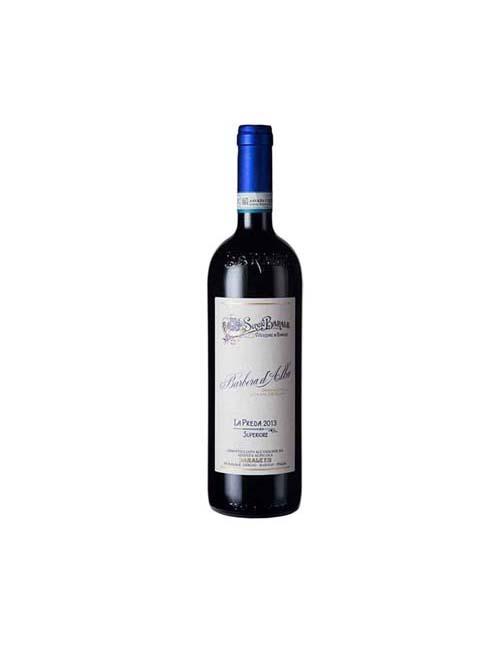 Vino - BARALE BARBERA D'ALBA 075 DOC SUPERIORE