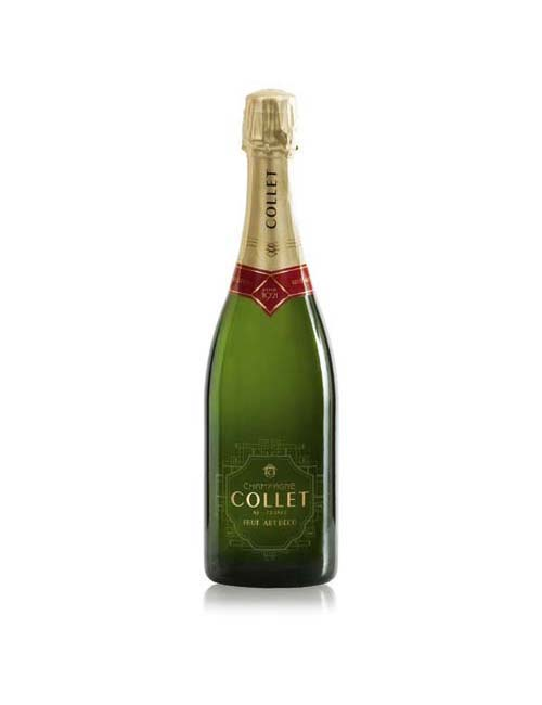 Vino - COLLET CHAMP. BRUT 075
