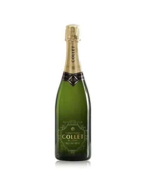 Vino - COLLET CHAMP. BRUT MIL. 075 '08
