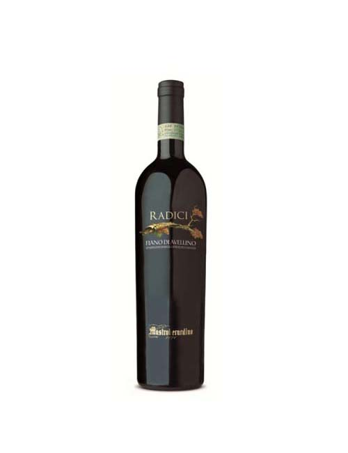 Vino - MASTROBER. FIANO AVELLINO DOCG 075 '15