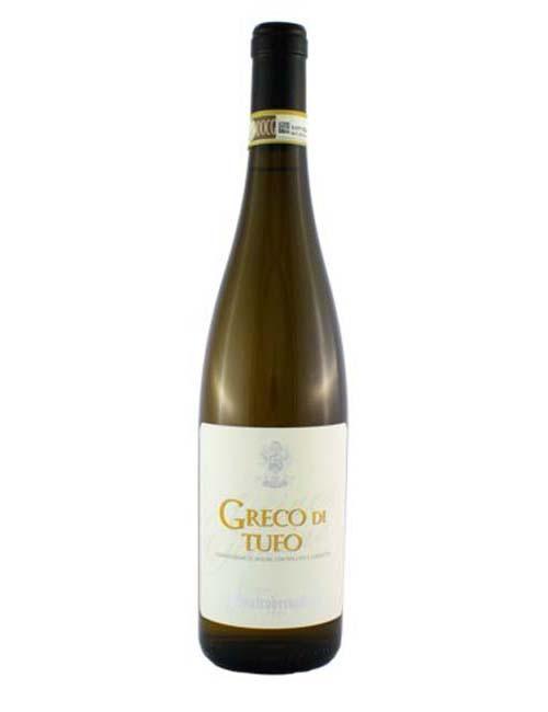 Vino - MASTROB. GRECO DI TUFO 075 DOCG