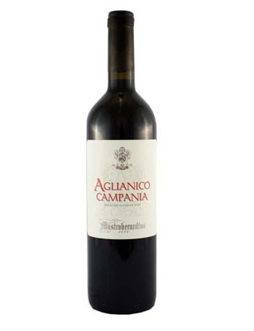 Vino - MASTROB. AGLIANICO CAMPANIA IGT '15 075