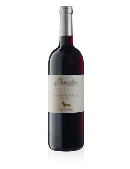 Vino - COLLAVINI SCHIOPPETINO '11 075 DOC FRIULI COLLI ORIENTALI