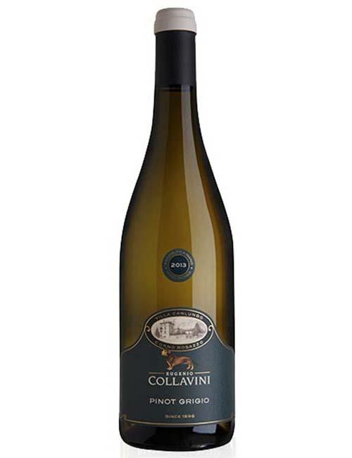 Vino - *COLLAVINI PINOT GRIGIO COLLIO 075 DOC