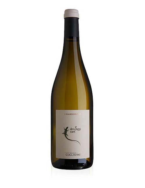 Vino - COLLAVINI CHARDONNAY SASSI CAVI 075 COLLIO DOC