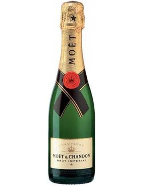 Vino - MOET & CHANDON BRUT 0375