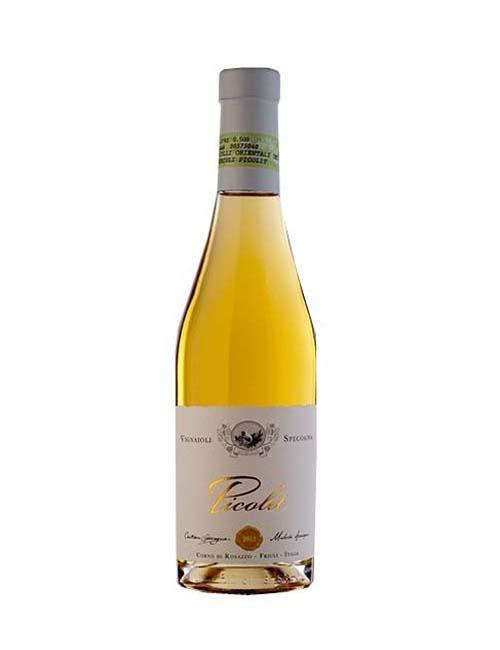 Vino - SPECOGNA PICOLIT COLLI ORIENT. FR.DOCG '14 075