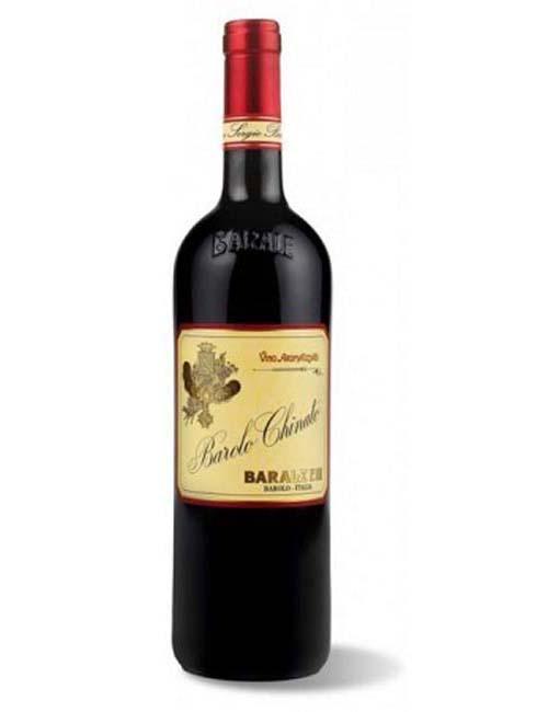 Vino - BARALE BAROLO CHINATO 075