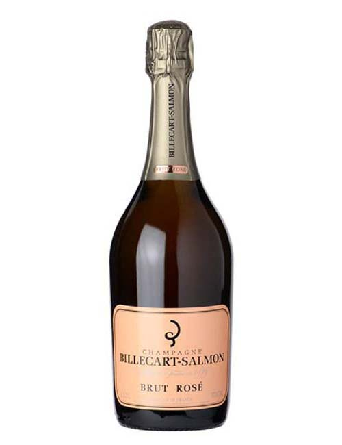 Vino - BILLECART SALMON BRUT ROSE'  075