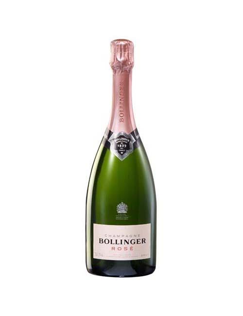 Vino - BOLLINGER ROSE'  075