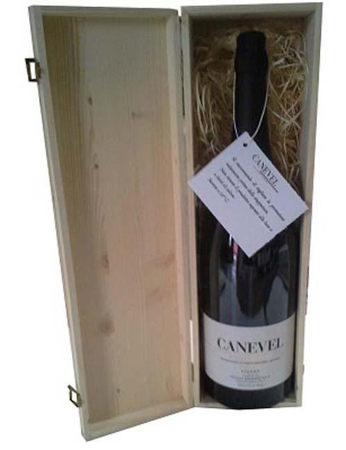 Vino - CANEVEL PROSECCO SUP.VALDO DOCG EX.DRY MATHUSALEM 600