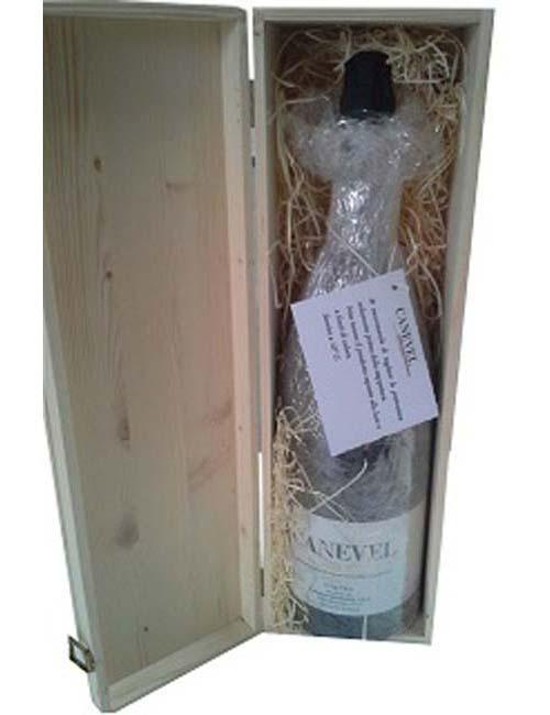 Vino - CANEVEL PROSECCO SUP.VALDO DOCG EX.DRY JEROBOAM  300