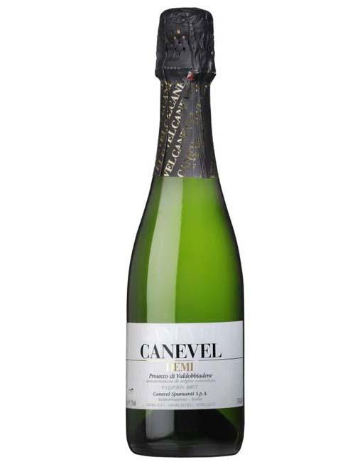 "Vino - CANEVEL PROSECCO SUP.VALDO DOCG BRUT ""SETAGE""  0375"