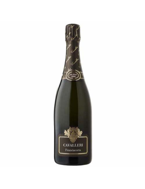 Vino - CAVALLERI FRANC.PAS DOSE' 075 DOCG '12