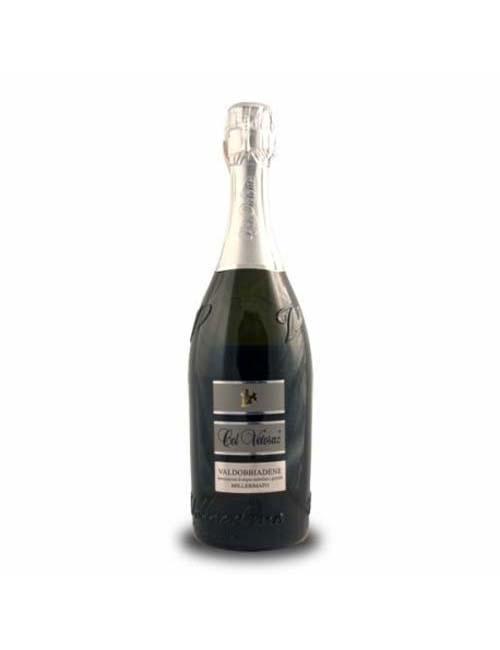 Vino - COL VETORAZ PROSECCO SUP. VALDO DOCG MILLESSIMATO '18  150