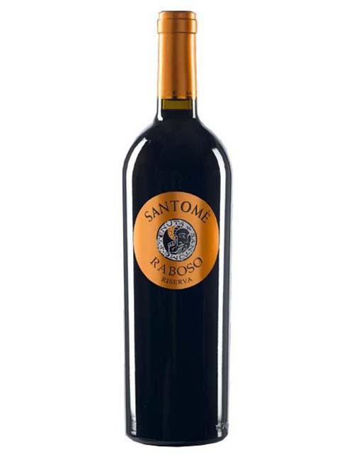 Vino - SANTOME' RABOSO PIAVE 075 DOC