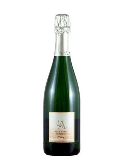 Vino - DOMAINE D'A BLANQUETTE DE LIMOUX AOP BRUT BLANC DE BL.075 CHENIN MAUZAC CHARD