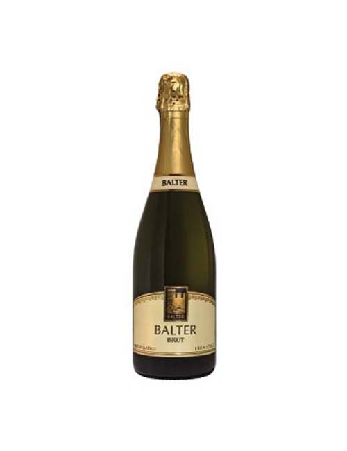 Vino - BALTER METODO CLASSICO BRUT TRENTO DOC SB.'19
