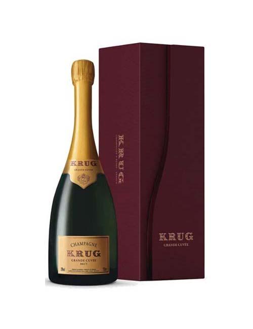 Vino - *KRUG GRANDE CUVEE' BRUT 075