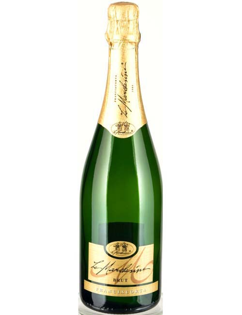 Vino - LE MARCHESINE FRANCIAC. DOCG BRUT 150 CHARDON. PINOT B. PINOT N. 24M SB17